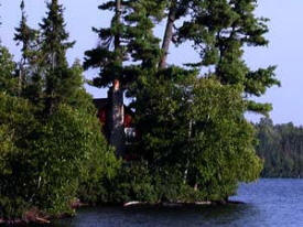 Nor'Wester Lodge and Outfitters, Grand Marais Minnesota