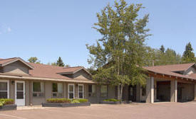 Super 8 Motel, Grand Marais Minnesota
