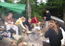 Adventurous Christians, Grand Marais Minnesota