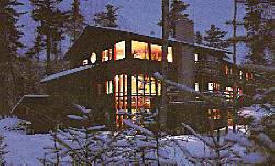 Bearskin Lodge, Grand Marais Minnesota
