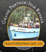 Grand Port to Isle Royale Transportation Inc.
