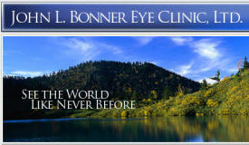 Bonner Eye Clinic, Grand Rapids Minnesota