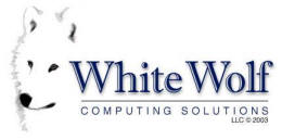 White Wolf Computing Solutions, Grand Rapids Minnesota