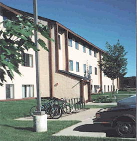 Wannigan Apartments, Grand Rapids Minnesota