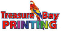 Treasure Bay Printing, Grand Rapids Minnesota