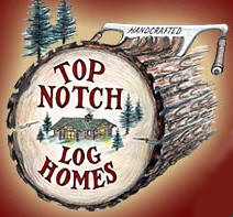 Top Notch Log Homes, Grand Rapids Minnesota