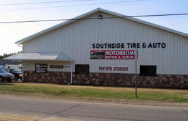 Southside Tire & Auto, Grand Rapids Minnesota