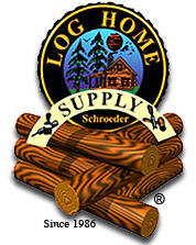 Schroeder Log Home Supply, Grand Rapids Minnesota