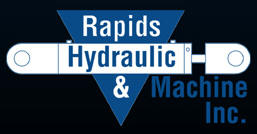 Rapids Hydraulic & Machine, Grand Rapids Minnesota