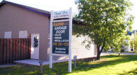 Rapid Garage Door, Grand Rapids Minnesota