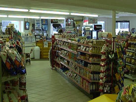 Pokegama Lake Store, Grand Rapids Minnesota