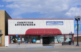 Computer Enterprises, Grand Rapids Minnesota
