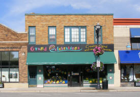 Grand Celebrations, Grand Rapids Minnesota