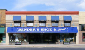 Bender Shoe and Sport, Grand Rapids minnesota