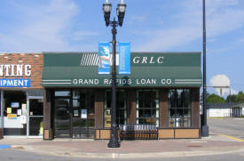 Grand Rapids Loan Company, Grand Rapids Minnesota