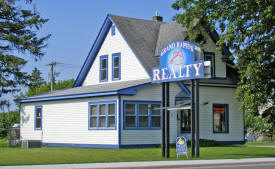 Grand Rapids Realty, Grand Rapids Minnesota