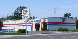 Carquest Auto Parts, Grand Rapids Minnesota