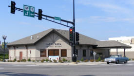 Lakes Area Federal Credit Union, Grand Rapids Minnesota