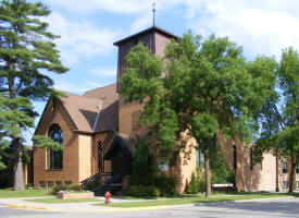 Community Presbyterian Church, Grand Rapids Minnesota