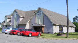 Full Gospel Church, Grand Rapids Minnesota