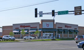 Walgreens, Grand Rapids Minnesota
