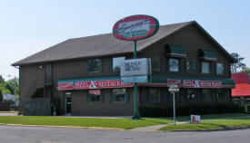 Sammy's Pizza & Restaurant, Grand Rapids Minnesota