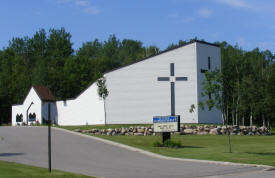St. Luke's Lutheran Church, Grand Rapids Minnesota