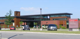 Grand Itasca Clinic & Hospital, Grand Rapids Minnesota