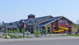 Timberlake Lodge Hotel, Grand Rapids Minnesota
