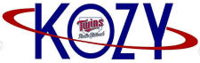 KOZY AM 1320, Grand Rapids Minnesota