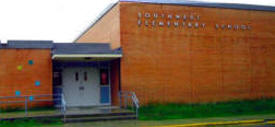 Southwest Elementary School, Grand Rapids Minnesota