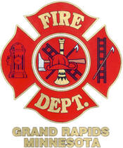 Grand Rapids Fire Department, Grand Rapids MN
