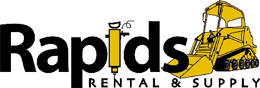 Rapids Rental & Supply, Grand Rapids MN
