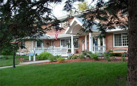 Morning Glory Bed & Breakfast, Grand Rapids Minnesota