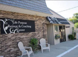 Life Purpose Retreat and Coaching Center, Granite Falls Minnesota