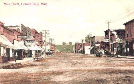 Granite Falls Minnesota Gallery