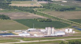 Granite Falls Energy LLC, Granite Falls Minnesota