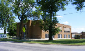 Green Isle Community School, Green Isle Minnesota