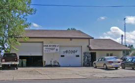 Winters Auto Repair, Green Isle Minnesota