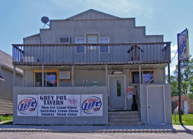 Grey Fox Tavern. Green Isle Minnesota