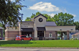 Cornerstone State Bank, Green Isle Minnesota