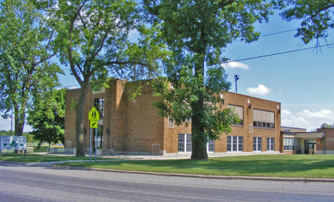 Green Isle Community School, Green Isle Minnesota, 2011
