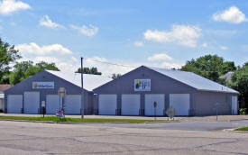Locher Brothers Distributing, Green Isle Minnesota
