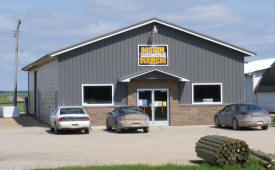 Custom Services, Greenbush Minnesota