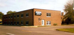 Greenbush Nursing Home and Clinic, Greenbush Minnesota