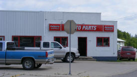 Dan's Parts City, Greenbush Minnesota