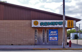 Remedies Bar & Grill, Greenbush Minnesota