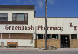 Greenbush Pharmacy, Greenbush Minnesota