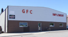 Greenwald Farm Center - GFC Implement, Greenwald Minnesota