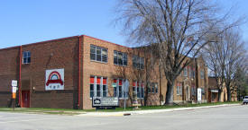 Grey Eagle Elementary School, Grey Eagle Minnesota